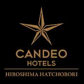 CANDEO HOTELS 広島八丁堀