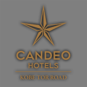 CANDEO HOTELS 神戸トアロード