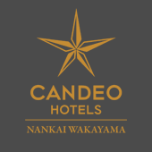 CANDEO HOTELS 南海和歌山