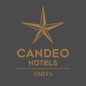 CANDEO HOTELS 大宮